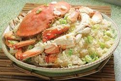 NBC Seafood Restaurant