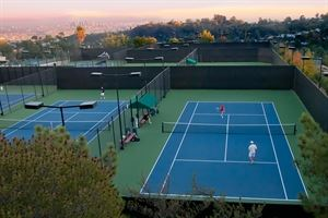 Mulholland Tennis Club