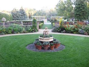 Janesville Rotary Botanical Gardens