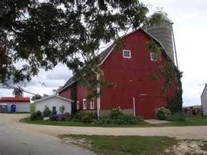 O'Brien Barn