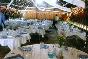 Huntington Wedding Barn