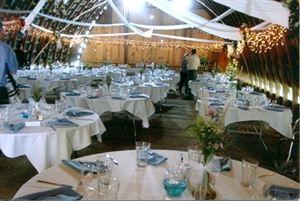 Huntington Wedding Barn