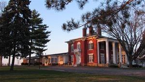 Ludlow Mansion