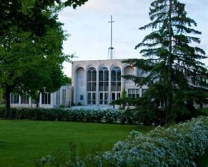 Roncalli Newman Parish