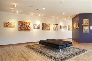 Bridgetowne Gallery