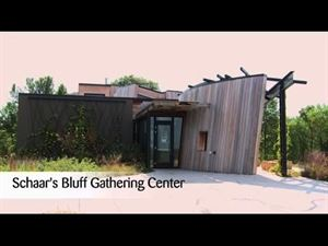 Schaar's Bluff Gathering Center
