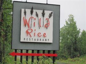 Wild Rice Restaurant