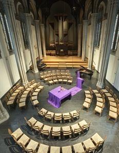 James Chapel/Union Theological