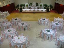 Accokeek Banquet Hall