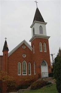 Mt. Airy Wedding Chapel