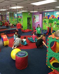 My Gym Children's Fitness Center, Chicago