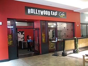 Hollywood East Cafe on the Boulevard