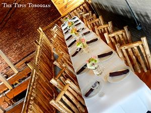 Tipsy Toboggan Fireside Grill