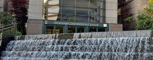 Durham Convention Center