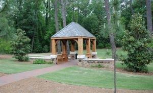 Pinehurst Village Arboretum