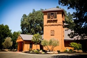 The Vista Ranch and Cellars