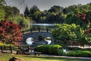 Shinzen Gardens