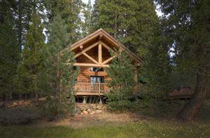 Lassen Meadows Ranch