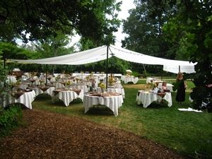 White Ranch Events