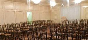 D' Gala Banquet & Special Events