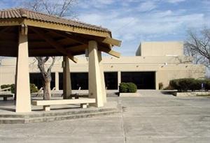 The Seguin-Guadalupe County Coliseum