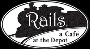 Rails - A Cafe at the Depot