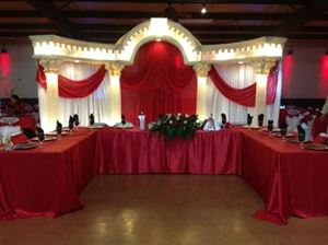 Exclusive Reception Hall