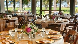 Coronado Golf Course Weddings