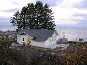 Sekiu Community Center