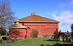 Crockett Barn