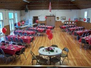 Freeland Hall