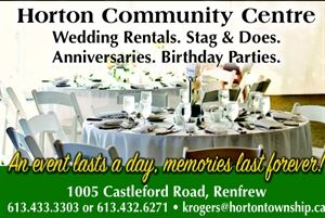 Horton Community Centre