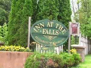 Inn at the Falls