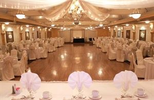 Delhpi Banquet Facilities
