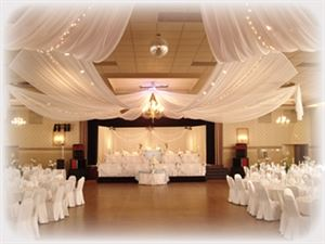 Peter & Paul Banquet Hall