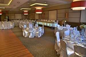 The Marconi Club Event Center