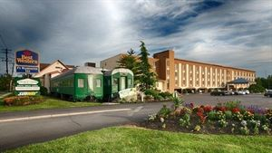Best Western - Fort Washington Inn