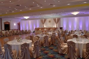 Markham Event Center