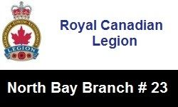 North Bay Legion Branch 23