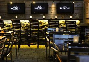 Brassaii Restaurant & Lounge