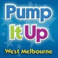 Pump It Up of West Melbourne