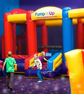 Pump It Up of Mount Juliet
