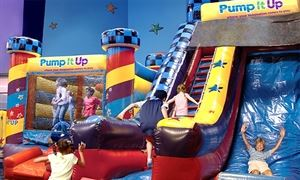 Pump It Up of Arlington