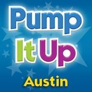 Pump It Up of Austin