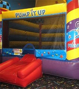 Pump It Up of Round Rock