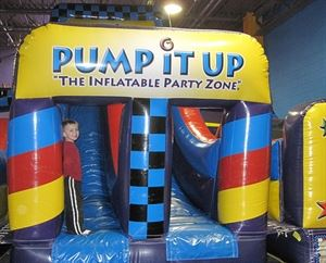 Pump It Up of Manassas