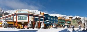 Vance Creek Hotel