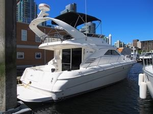 Blue Pacific Charters