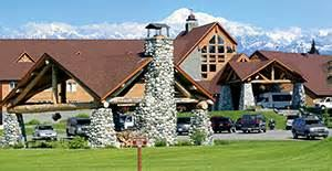 Denali Park Resorts