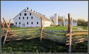 The Springfield Farm Barn